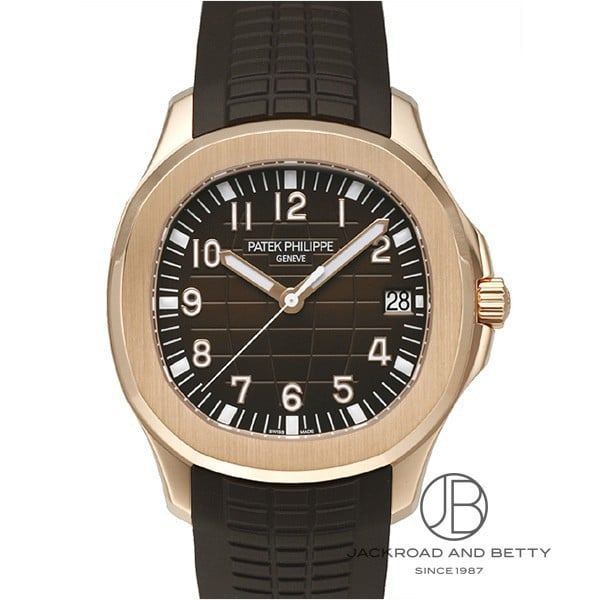 パテック・フィリップ PATEK PHILIPPE アクアノート 5167R-001 【新品】 時計 メンズ