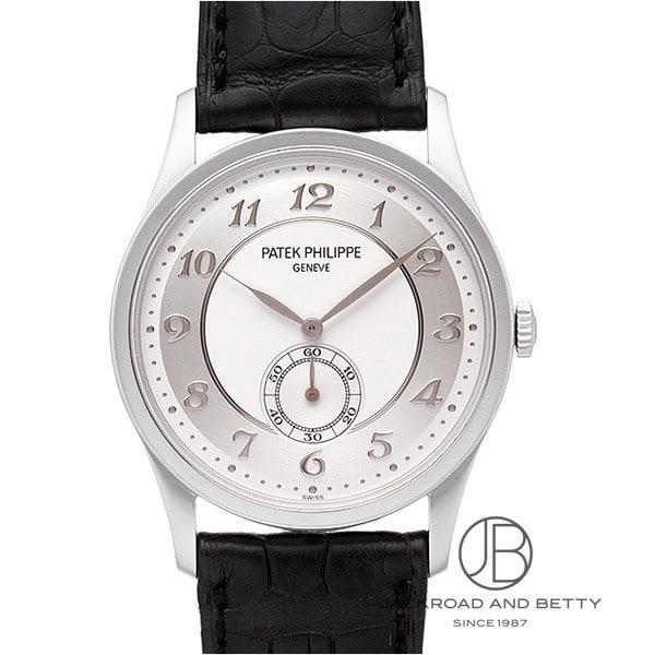 パテック・フィリップ PATEK PHILIPPE カラトラバ 5196P-001 【新品】 時計 メンズ