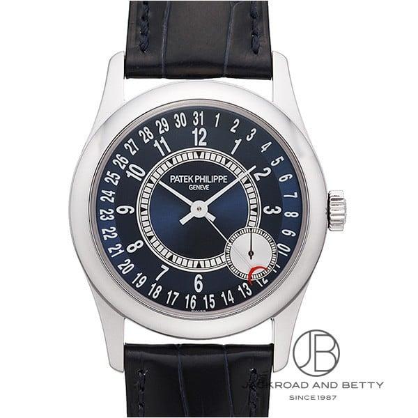パテック・フィリップ PATEK PHILIPPE カラトラバ 6000G-012 【新品】 時計 メンズ