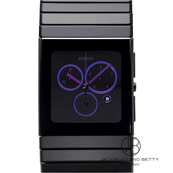 ラドー RADO セラミカ XL クロノグラフ R21714182 【新品】 時計 メンズ