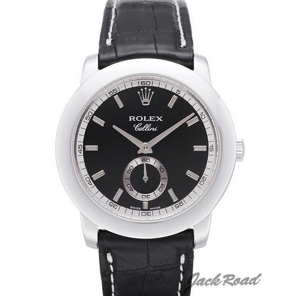 ロレックス ROLEX チェリニウム (尾錠タイプ) 5241/6 【新品】 時計 メンズ