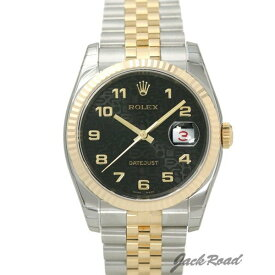 ロレックス ROLEX デイトジャスト 116233 新品 時計 メンズ