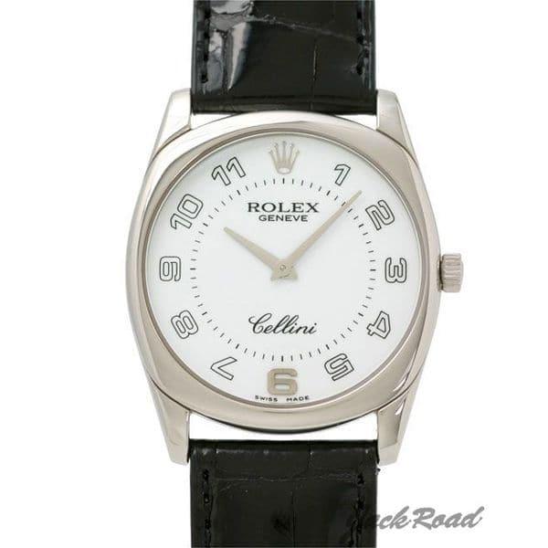 ロレックス ROLEX チェリーニ 4233/9 【新品】 時計 メンズ