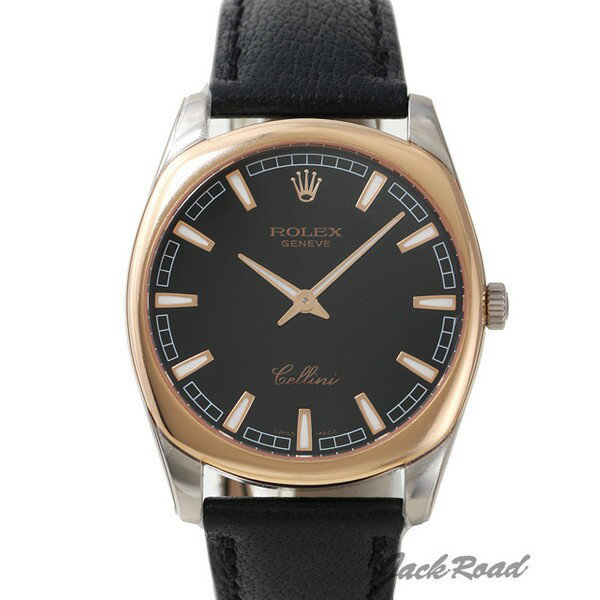 ロレックス ROLEX チェリーニ ダナオス 4243/9 【新品】 時計 メンズ