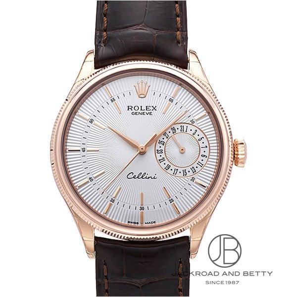 ロレックス ROLEX チェリーニ デイト 50515 【新品】 時計 メンズ