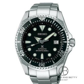 精工 ProspEx 潜水机械 / Ref.SBDC029