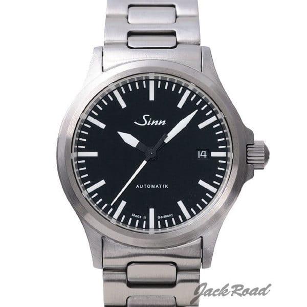 ジン SINN 556 556 【新品】 時計 メンズ