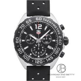 タグ・ホイヤー TAG HEUER フォーミュラ1 クロノグラフ CAZ1110.FT8023 新品 時計 メンズ