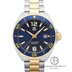 タグ・ホイヤー TAG HEUER フォーミュラ1 WAZ1120.BB0879 新品 時計 メンズ
