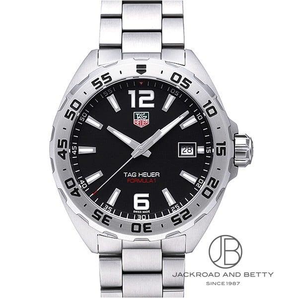 タグ・ホイヤー TAG HEUER フォーミュラ1 WAZ1112.BA0875 新品 時計 メンズ