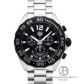 タグ・ホイヤー TAG HEUER フォーミュラ1 クロノグラフ CAZ1010.BA0842 新品 時計 メンズ