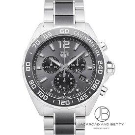 タグ・ホイヤー TAG HEUER フォーミュラ1 クロノグラフ CAZ1011.BA0843 新品 時計 メンズ