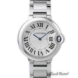 カルティエ CARTIER バロンブルー ミディアム W69011Z4 新品 時計 メンズ