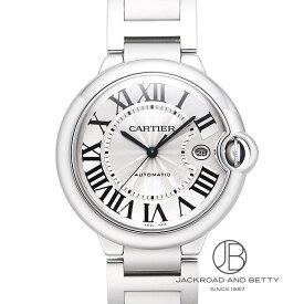 カルティエ CARTIER バロンブルー LM W69012Z4 新品 時計 メンズ