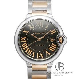 カルティエ CARTIER バロンブルー LM W6920032 新品 時計 メンズ