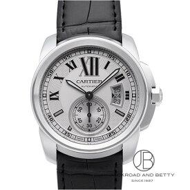カルティエ CARTIER カリブル ドゥ カルティエ W7100037 新品 時計 メンズ