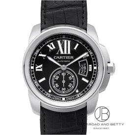 カルティエ CARTIER カリブル ドゥ カルティエ W7100041 新品 時計 メンズ