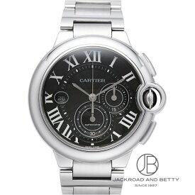 カルティエ CARTIER バロンブルー クロノグラフ W6920025 新品 時計 メンズ
