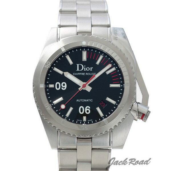 クリスチャン・ディオール Christian Dior シフルルージュ D01 CD085510 【新品】 時計 メンズ