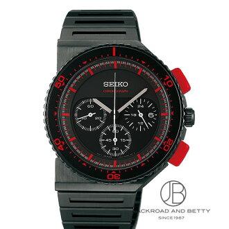SEIKO spirit chronograph Giugiaro design / Ref.SCED003