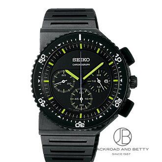 SEIKO spirit chronograph Giugiaro design / Ref.SCED017