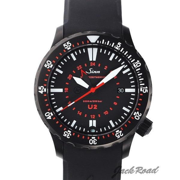 ジン SINN EZM-5 U2.S 1020.S 【新品】 時計 メンズ