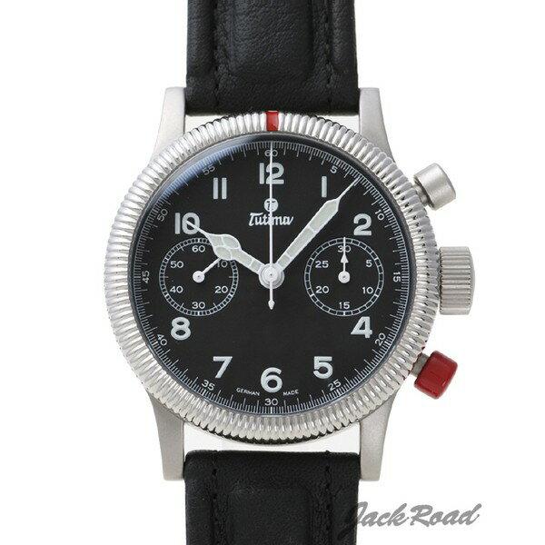 チュチマ TUTIMA フリーガー クロノグラフ 1941 783-01 【新品】 時計 メンズ