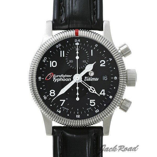 チュチマ TUTIMA フリーガークロノ ユーロファイター タイフーン 780-59 【新品】 時計 メンズ
