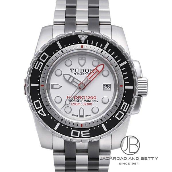 チュードル TUDOR ハイドロノート 1200 25000 【新品】 時計 メンズ