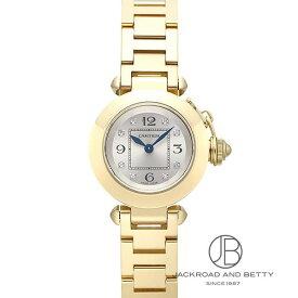 カルティエ CARTIER ミスパシャ WJ124015 新品 時計 レディース