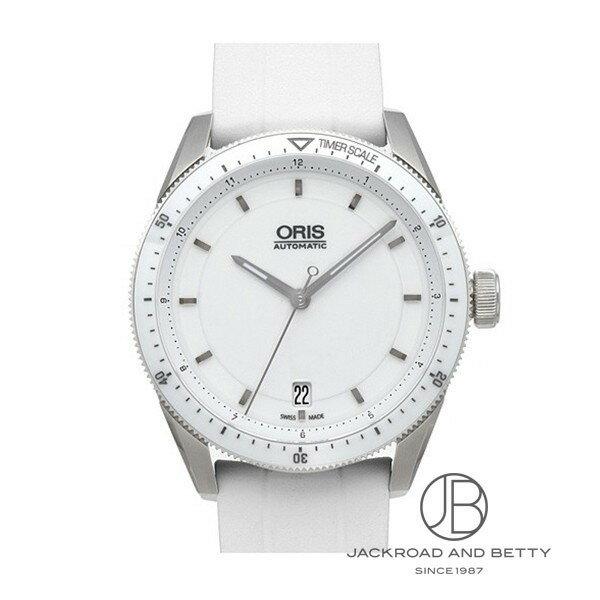 オリス ORIS アクイスデイト 733.7671.4156R 【新品】 時計 レディース