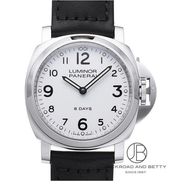 パネライ PANERAI ルミノール ベース 8デイズ アッチャイオ PAM00561 【新品】 時計 メンズ