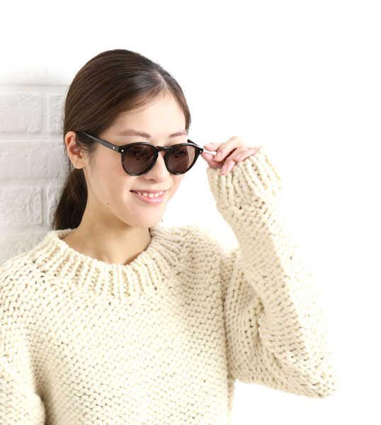 イルビゾンテ(IL BISONTE) ボストン型 サングラス 眼鏡・54162309197-0061602【メンズ】【レディース】