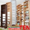 地震対策 天井 つっぱりラック TEN 薄型 29cm奥行 60cm幅 本体 本棚 書棚 壁面収納 扉付きへカスタマイズ可能 耐震本棚 転倒防止 隙間…