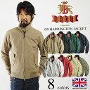 バラクータ BARACUTA G9 クラッシック ハリントンジャケット (英国製 HARRINGTON JACKET 即納 スウィングトップ)