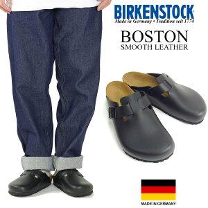 ビルケンシュトック BIRKENSTOCK ボストン スム...
