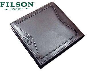 菲尔森菲尔森封隔器皮夹布朗 (封隔器皮革钱包钱包