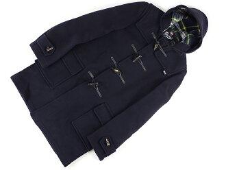 ♦ 点五倍 ♦ gloverall MC3512 CT GLOVERALL 粗呢大衣莫里斯海军 / 洋装戈登 (冷联合国王国-莫里斯)