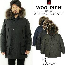 ウールリッチ ジョンリッチ&ブロス WOOLRICH アークティックパーカ TT (防寒 日本未発売モデル ダウン コート ジャケット パーカー WF1024-174MWOCPS2570)