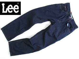 Lee Lee # 200 straight jeans ペッパープリウォッシュ ( STRAIGHT LEG JEAN PEPPER PREWASH )