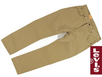 Levi's LEVI's 501-1212 button fly straight jeans Timberwolf ( after dyed USA line TIMBER WOLF )