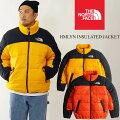 ノースフェイスTHENORTHFACEHMLYNヒマラヤンインサレーテッドジャケット(日本未発売HMLYNINSULATEDJACKETヒマラヤン中綿防寒メンズS-XXL)