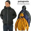 パタゴニア patagonia クラウドリッジジャケット(CLOUD RIDGE JACKET メンズ)