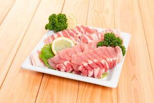 「麓山高原豚」焼肉セット(冷凍)700g 豚肉 バラ ロース 柔らかい 脂肪があっさり ジューシー 大容量 お買得 食べ比べ 焼肉 ギフト お取り寄せグルメ プレゼント お祝い バーベキュー ステ