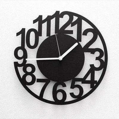 【全品P10倍】REGULARITYTIME 掛け時計 壁掛け時計 掛時計 デザイナーズ 北欧おしゃれ モノトーン 時計 アイアン クロック