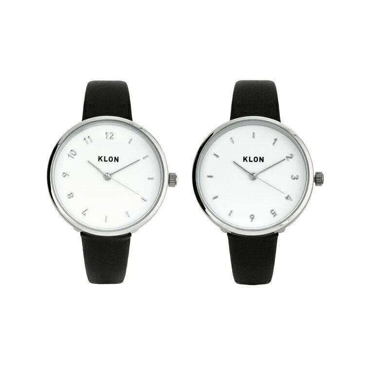 KLON 腕時計 時計 CONNECTION ELFIN ペアウォッチ ペア