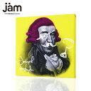 【JAMオリジナルアイテムプレゼント中】graffiti-covered Haydn ファブリックパネル ファブリック インテリア おしゃれ ユニーク パネル ...