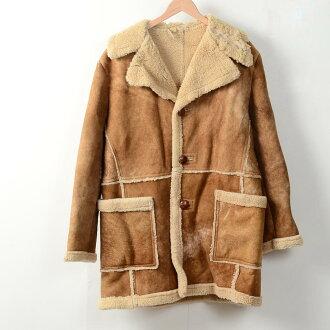 VINTAGE CLOTHING JAM | Rakuten Global Market: Vintage Sheepskin ...