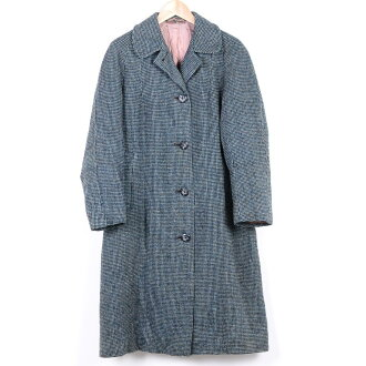 VINTAGE CLOTHING JAM | Rakuten Global Market: 60's Harris Tweed ...