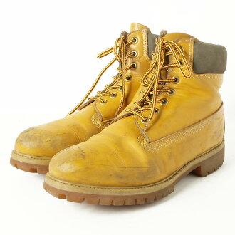 天伯伦 6 英寸溢价靴子在美国户外靴 US10.5W 男装 28.5 厘米天伯伦 /boi1322 160202